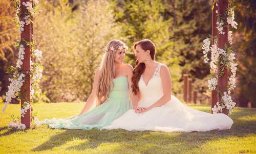 Kuma na vjenčanju